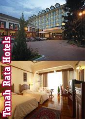 Tanah Rata Hotels Cameron